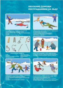 безопасность на воде зимой3